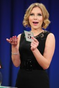 "Scarlett Johansson @ ""Late Night With Jimmy Fallon"" In New York City -November 8th 2010- (HQ X18)"