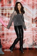 Шер Ллойд, фото 136. with Cher Lloydyl Cole & Rebecca Ferguson - The X Factor Final Press Conference (December 09,2010) tagged, foto 136