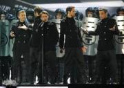 Take That au Brits Awards 14 et 15-02-2011 B58e8d119744609