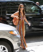Vanessa Minnillo @ The L'Ermitage Hotel for lunch  in Beverly Hills April 18th HQ x 7